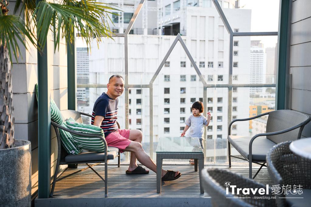 曼谷阿卡拉酒店 Akara Hotel Bangkok (72)