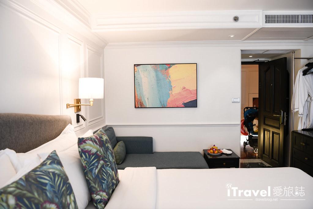 曼谷阿卡拉酒店 Akara Hotel Bangkok (109)