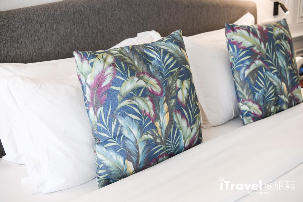 曼谷阿卡拉酒店 Akara Hotel Bangkok (108)