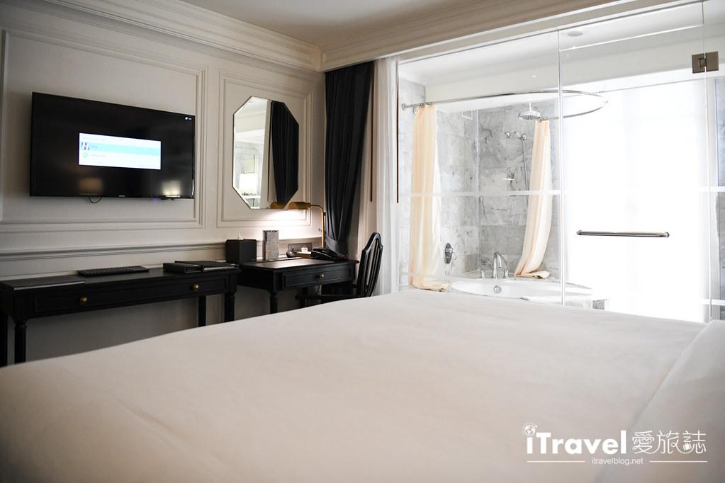 曼谷阿卡拉酒店 Akara Hotel Bangkok (107)