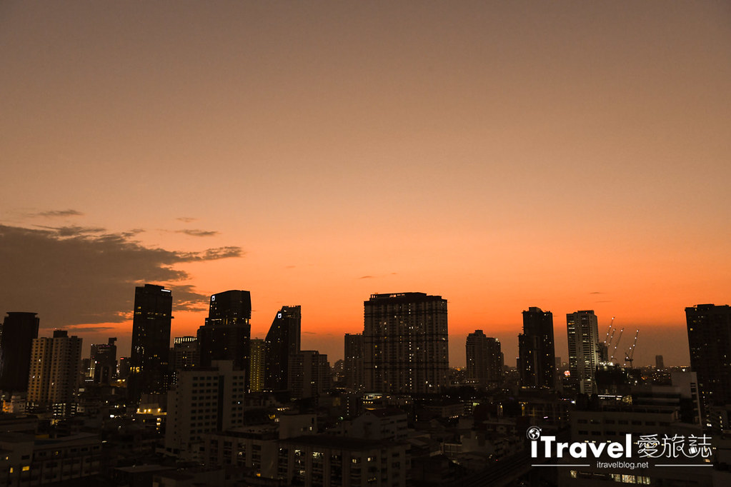 曼谷阿卡拉酒店 Akara Hotel Bangkok (75)
