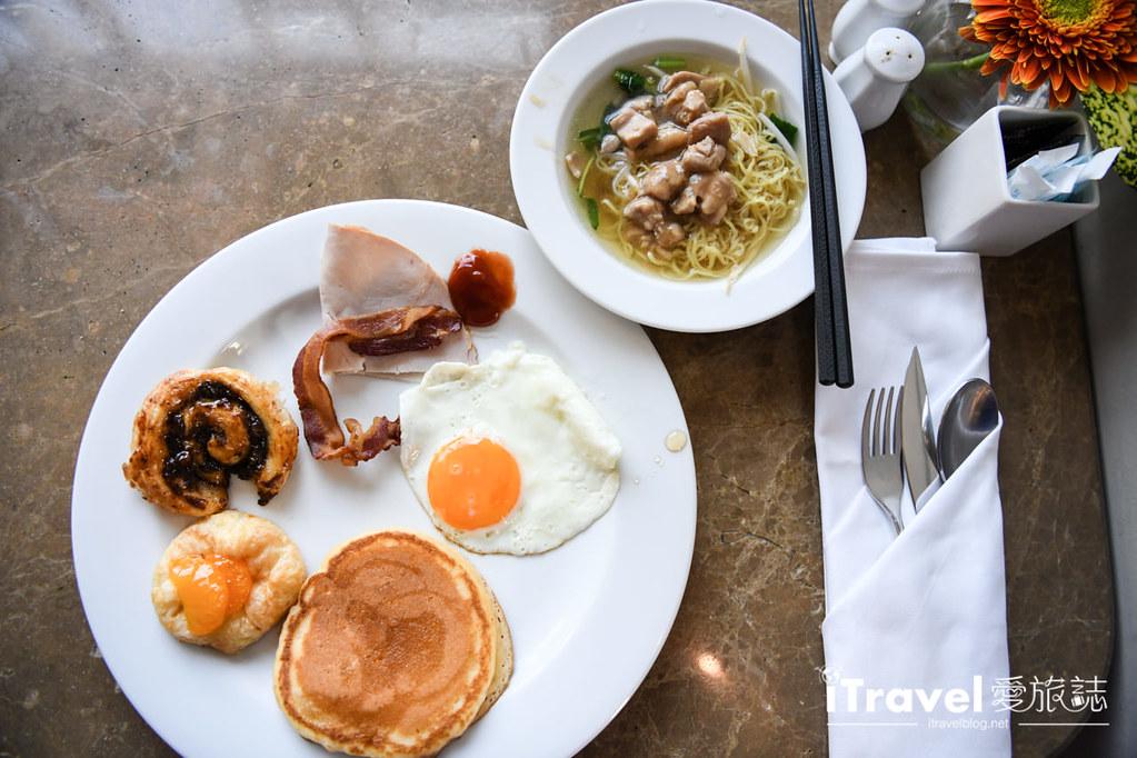 曼谷阿卡拉酒店 Akara Hotel Bangkok (103)