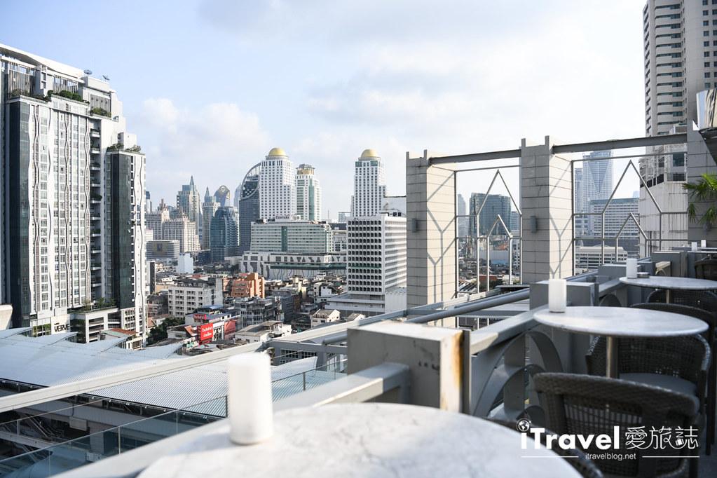 曼谷阿卡拉酒店 Akara Hotel Bangkok (66)