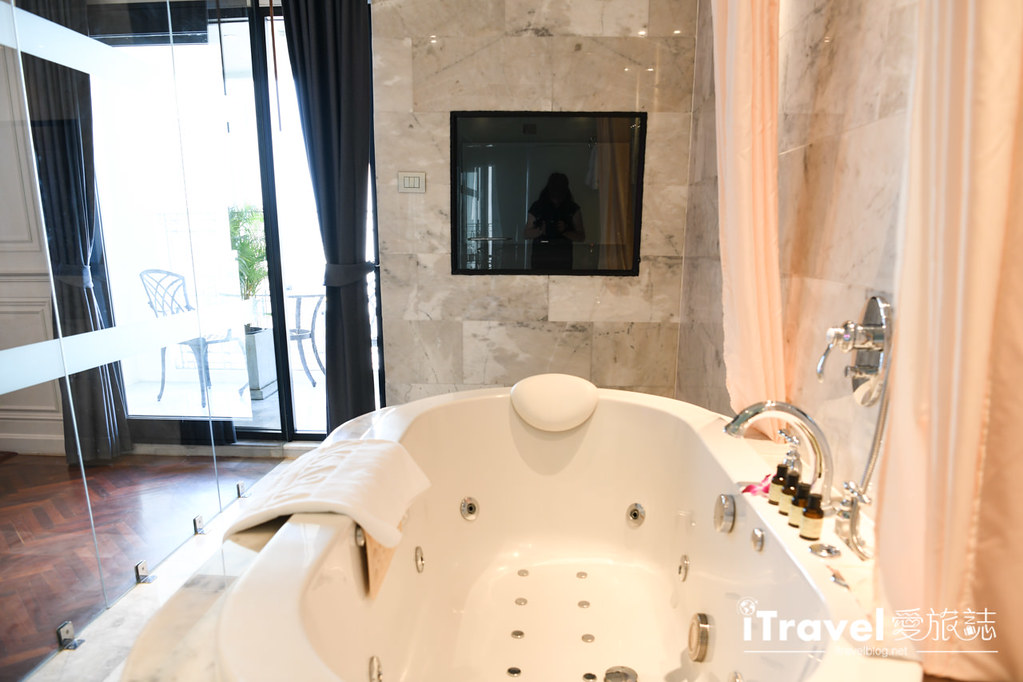 曼谷阿卡拉酒店 Akara Hotel Bangkok (32)