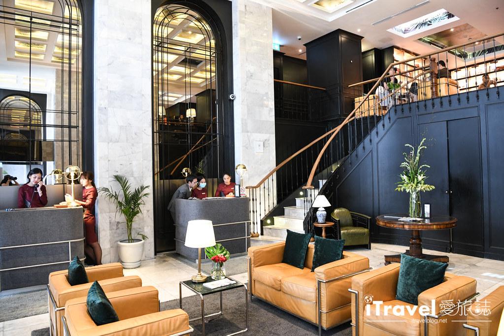 曼谷阿卡拉酒店 Akara Hotel Bangkok (5)