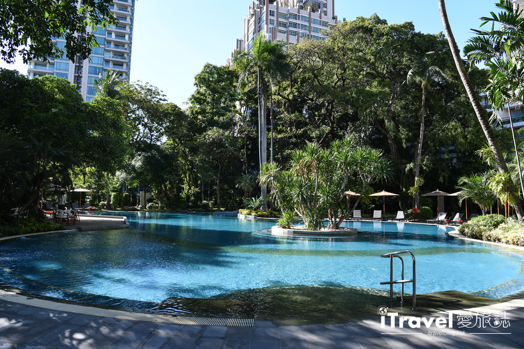 曼谷瑞享BDMS健康度假村 Movenpick BDMS Wellness Resort Bangkok (77)