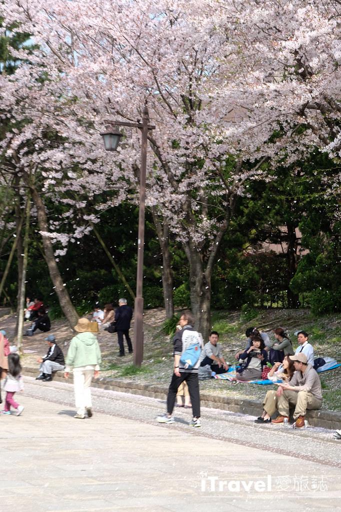 福岡小倉城 (17)