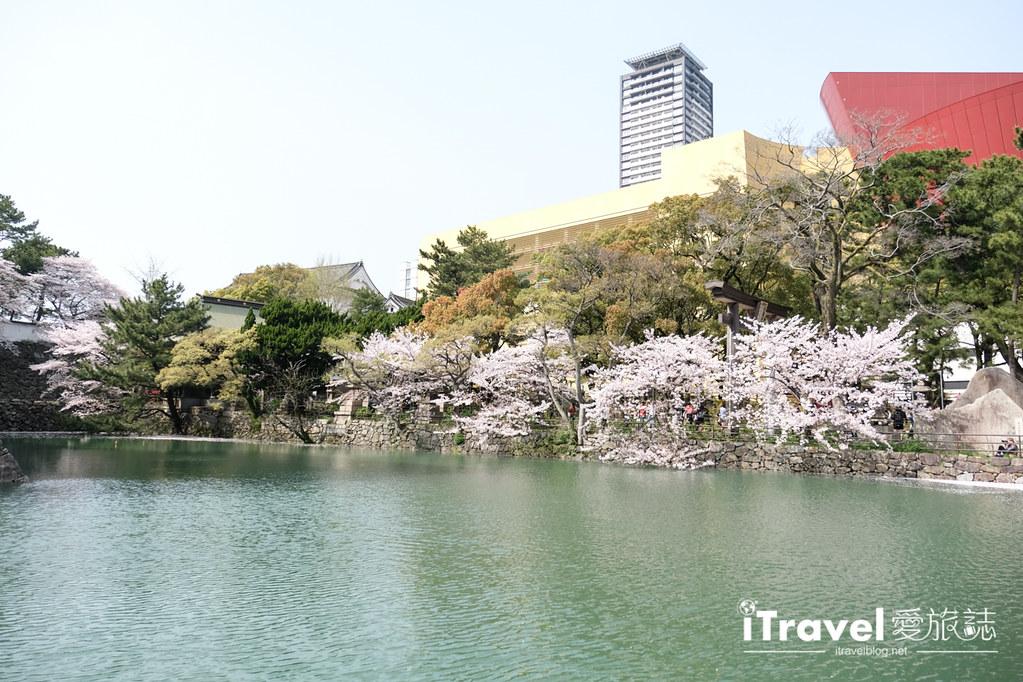福岡小倉城 (7)