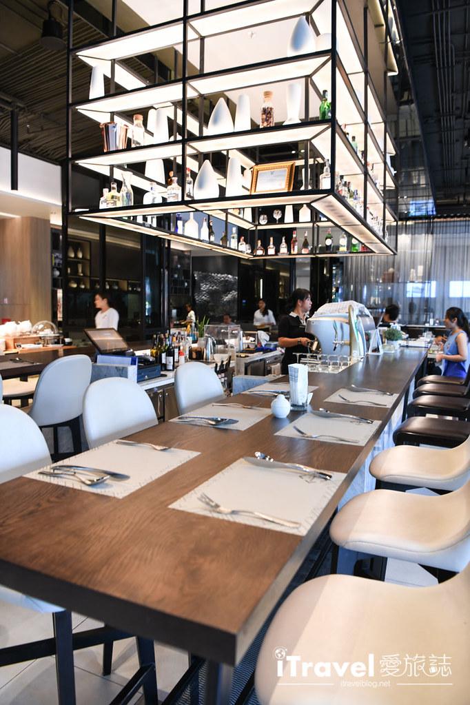 曼谷諾富特素坤逸4號酒店 Novotel Bangkok Sukhumvit 4 (66)