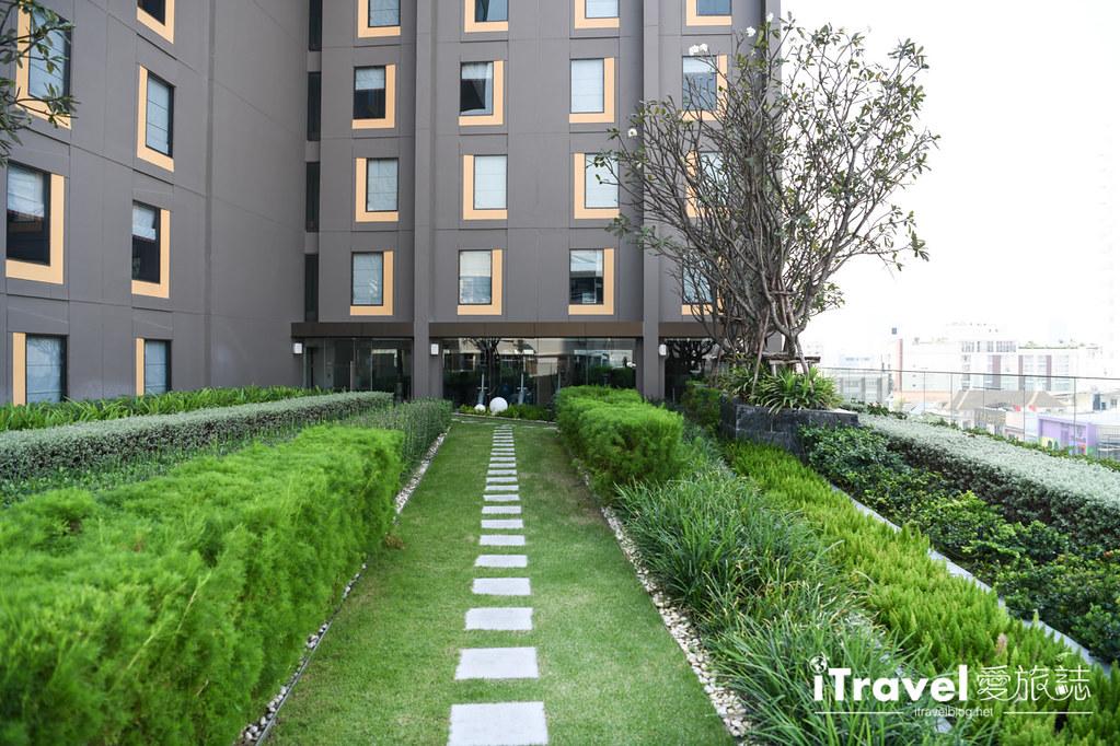 曼谷諾富特素坤逸4號酒店 Novotel Bangkok Sukhumvit 4 (53)