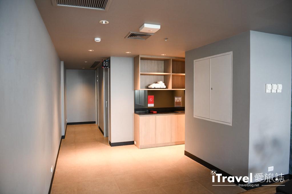 曼谷諾富特素坤逸4號酒店 Novotel Bangkok Sukhumvit 4 (50)