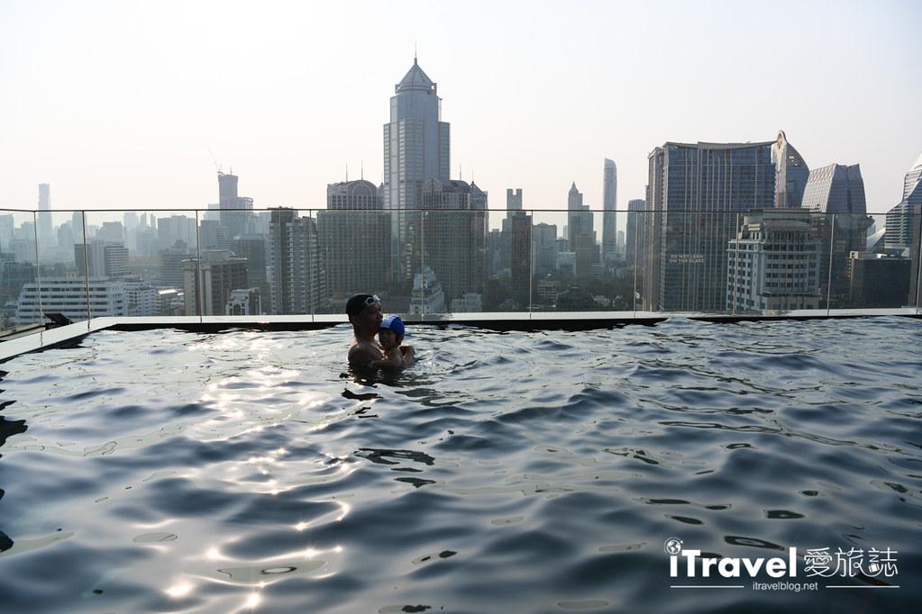 曼谷諾富特素坤逸4號酒店 Novotel Bangkok Sukhumvit 4 (44)