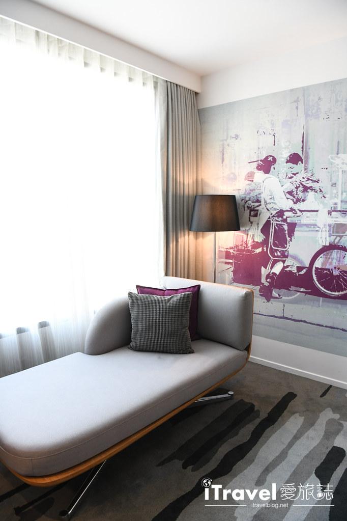 曼谷諾富特素坤逸4號酒店 Novotel Bangkok Sukhumvit 4 (26)