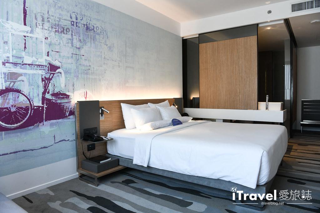 曼谷諾富特素坤逸4號酒店 Novotel Bangkok Sukhumvit 4 (21)