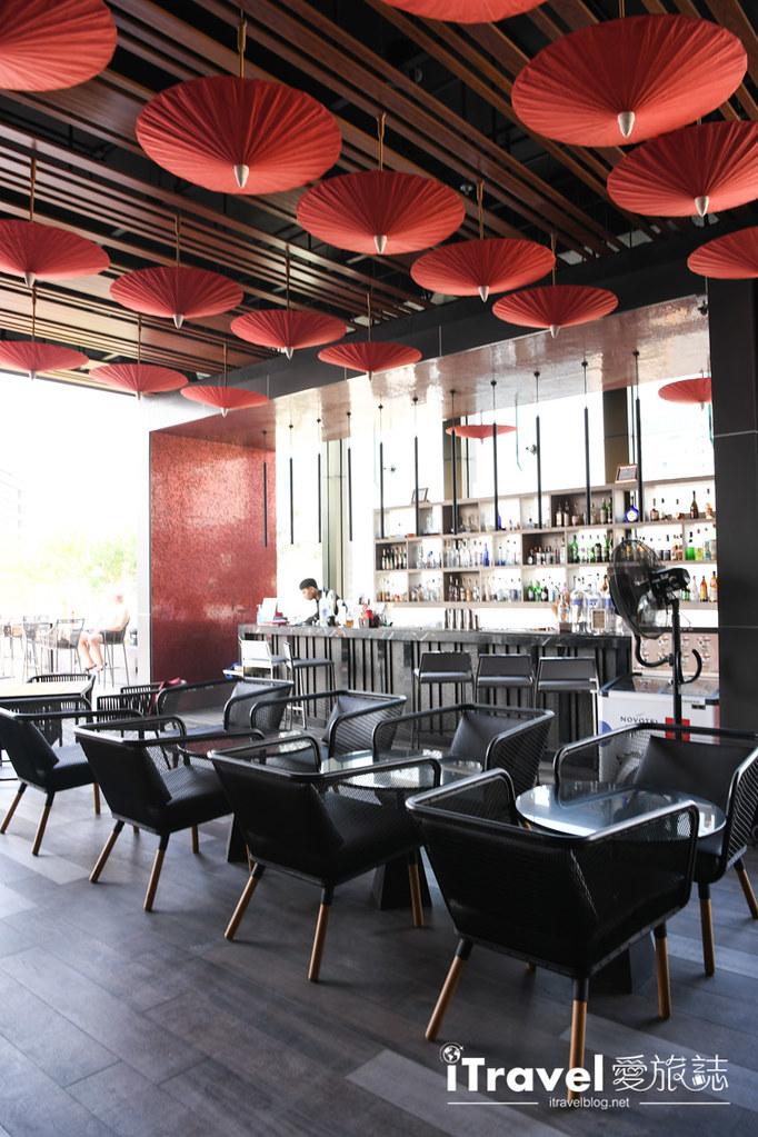 曼谷諾富特素坤逸4號酒店 Novotel Bangkok Sukhumvit 4 (43)