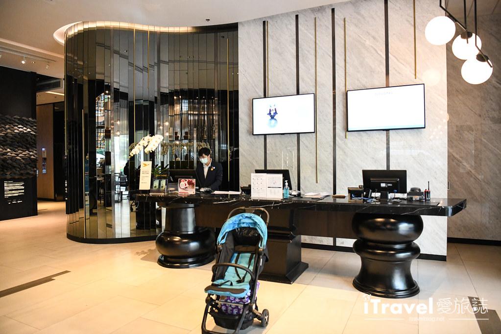 曼谷諾富特素坤逸4號酒店 Novotel Bangkok Sukhumvit 4 (5)