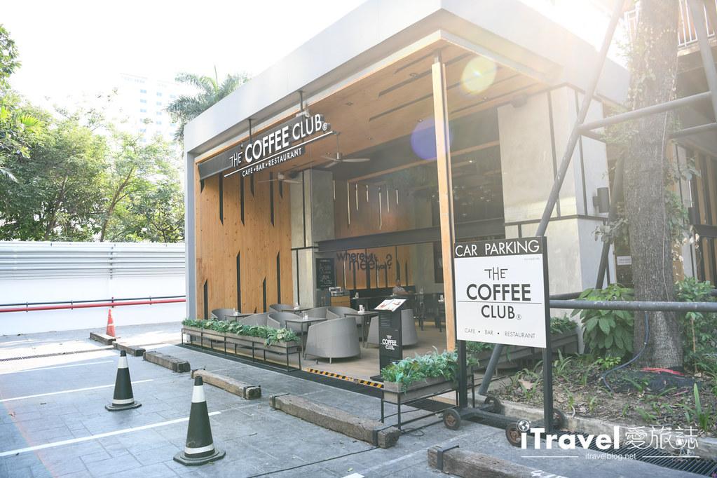 曼谷諾富特素坤逸4號酒店 Novotel Bangkok Sukhumvit 4 (76)