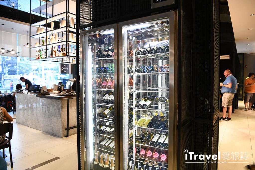 曼谷諾富特素坤逸4號酒店 Novotel Bangkok Sukhumvit 4 (58)