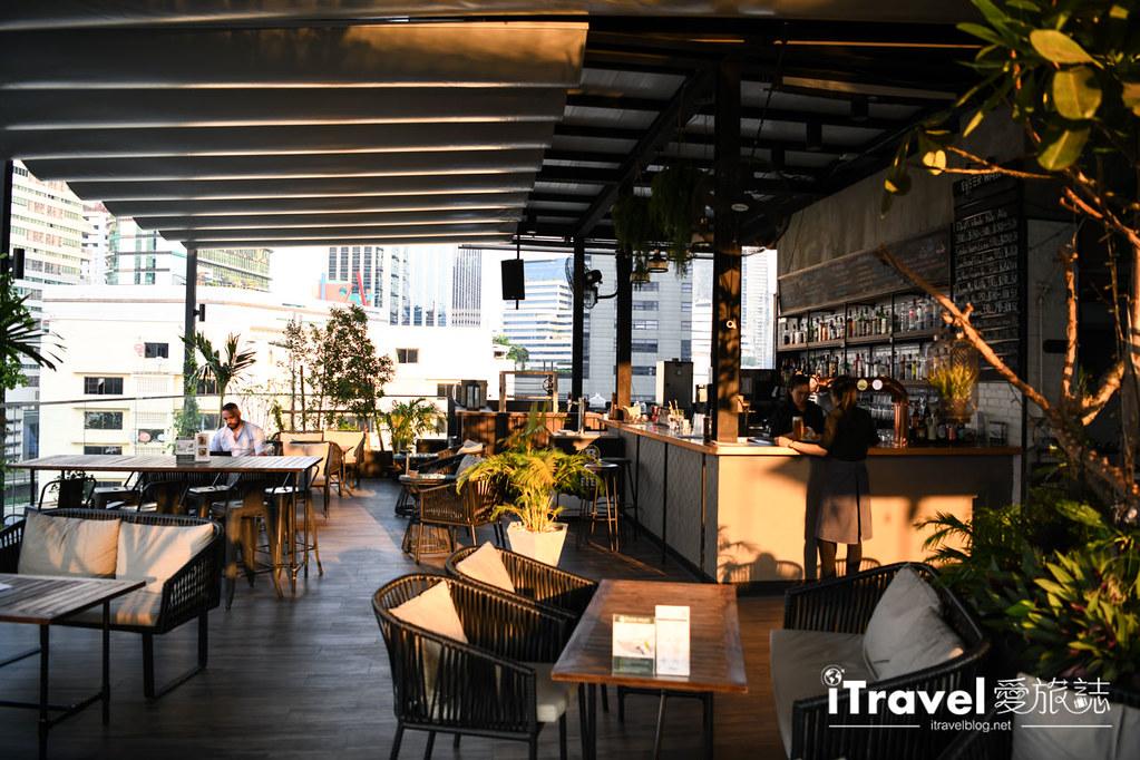 曼谷素坤逸阿奇拉飯店 Akyra Sukhumvit Bangkok (42)