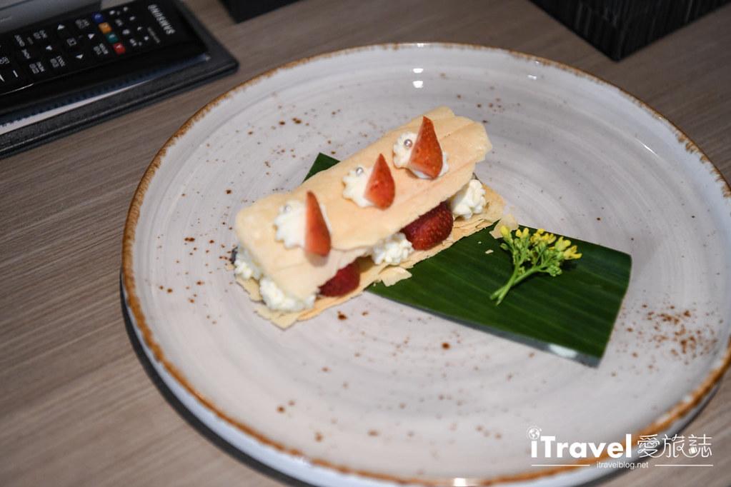 曼谷素坤逸阿奇拉飯店 Akyra Sukhumvit Bangkok (38)