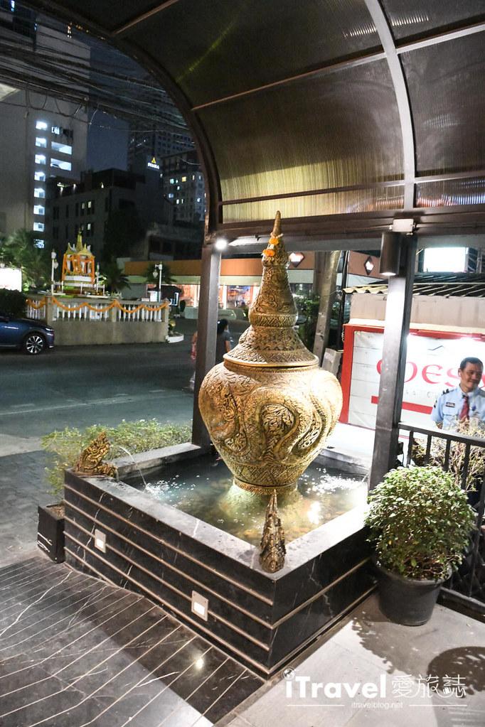 曼谷素坤逸阿奇拉飯店 Akyra Sukhumvit Bangkok (64)