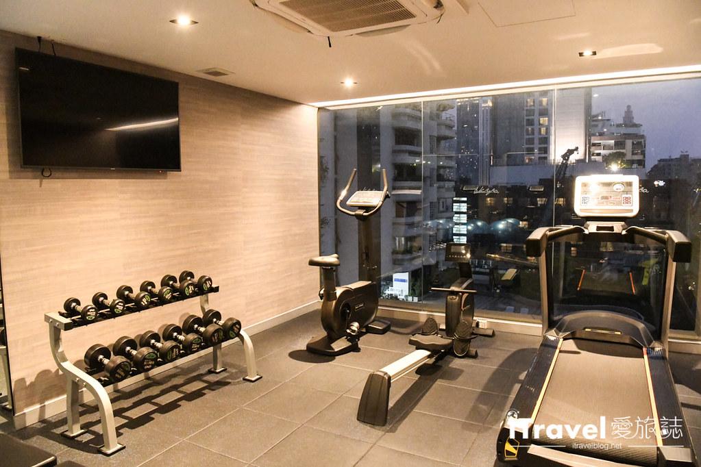 曼谷素坤逸阿奇拉飯店 Akyra Sukhumvit Bangkok (57)