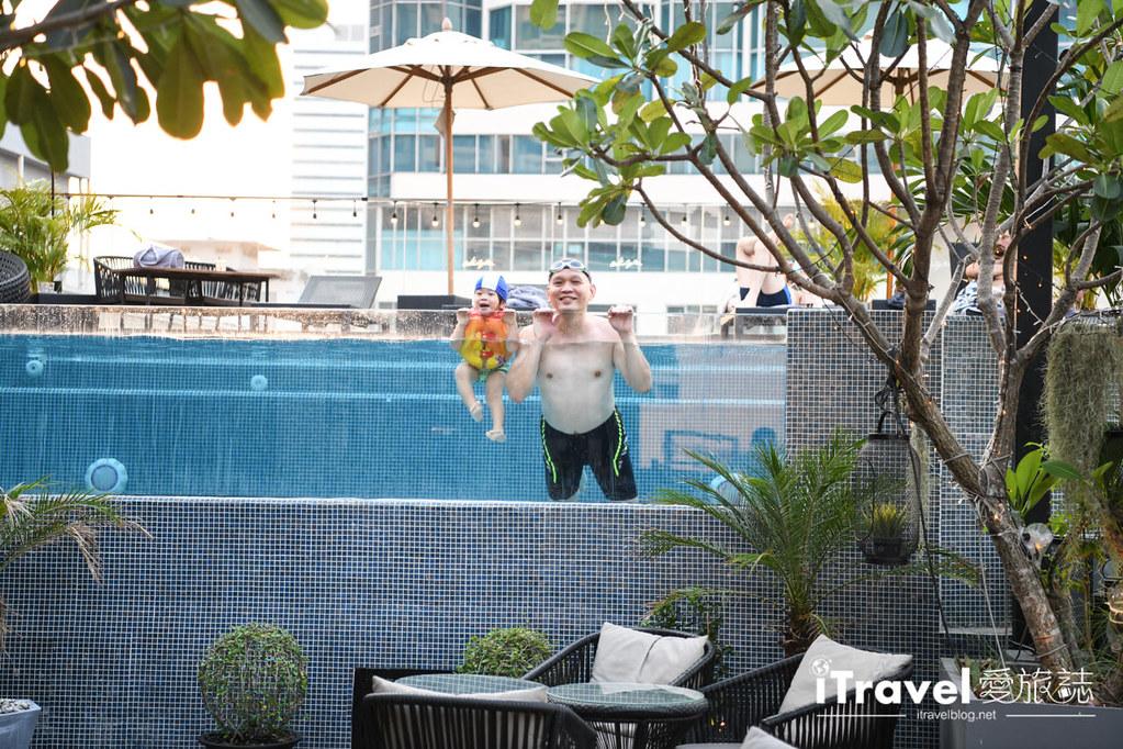 曼谷素坤逸阿奇拉飯店 Akyra Sukhumvit Bangkok (52)