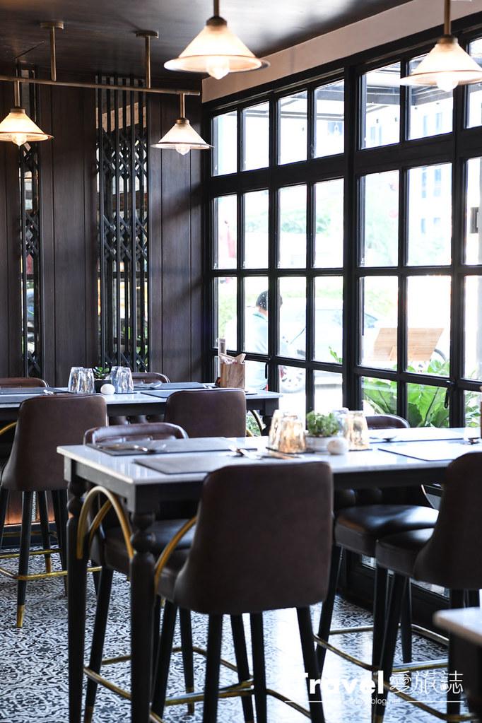 曼谷素坤逸阿奇拉飯店 Akyra Sukhumvit Bangkok (9)