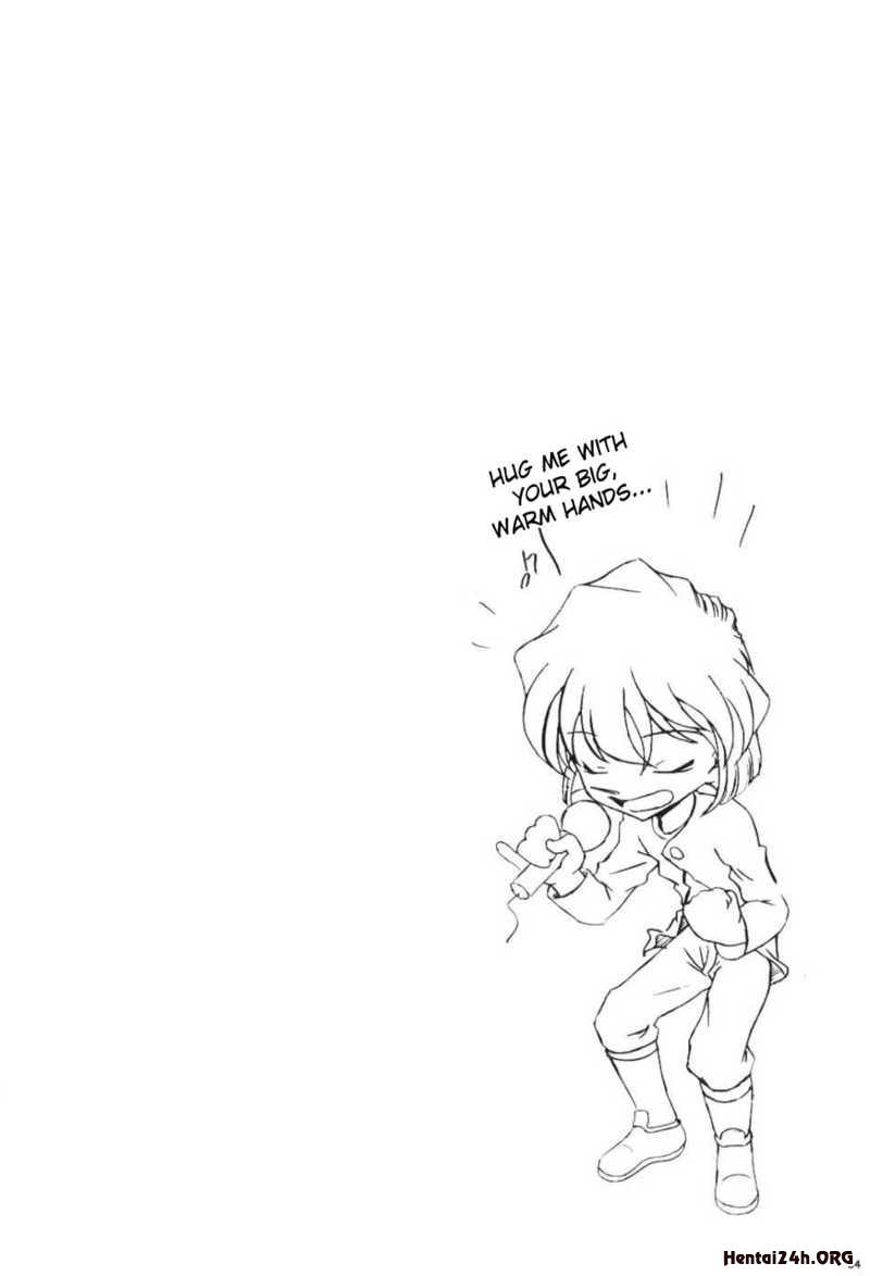 Hình ảnh 49618716488_96f6741495_o in Hentai Conan x Haibara Zoku No Ai Arashi