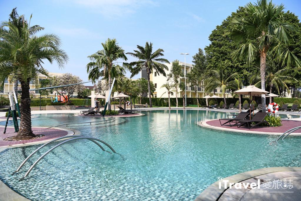曼谷伊斯汀坦納城市高爾夫度假村 Eastin Thana City Golf Resort Bangkok (67)