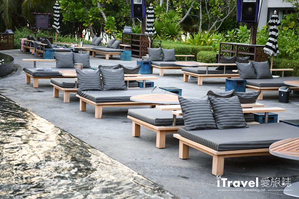 巴巴海灘俱樂部別墅飯店 Baba Beach Club Phuket Luxury Pool Villa Hotel (70)