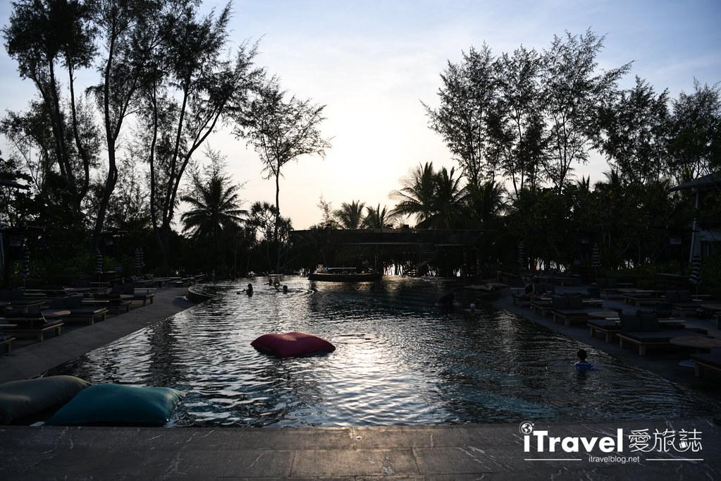 巴巴海灘俱樂部別墅飯店 Baba Beach Club Phuket Luxury Pool Villa Hotel (68)