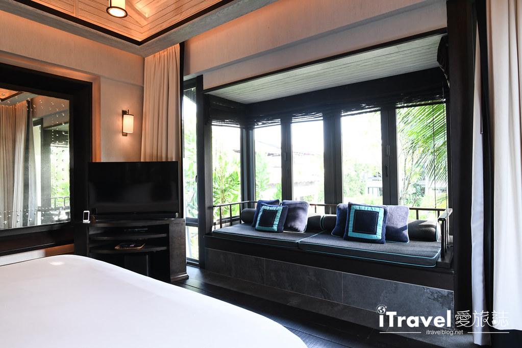 巴巴海灘俱樂部別墅飯店 Baba Beach Club Phuket Luxury Pool Villa Hotel (47)