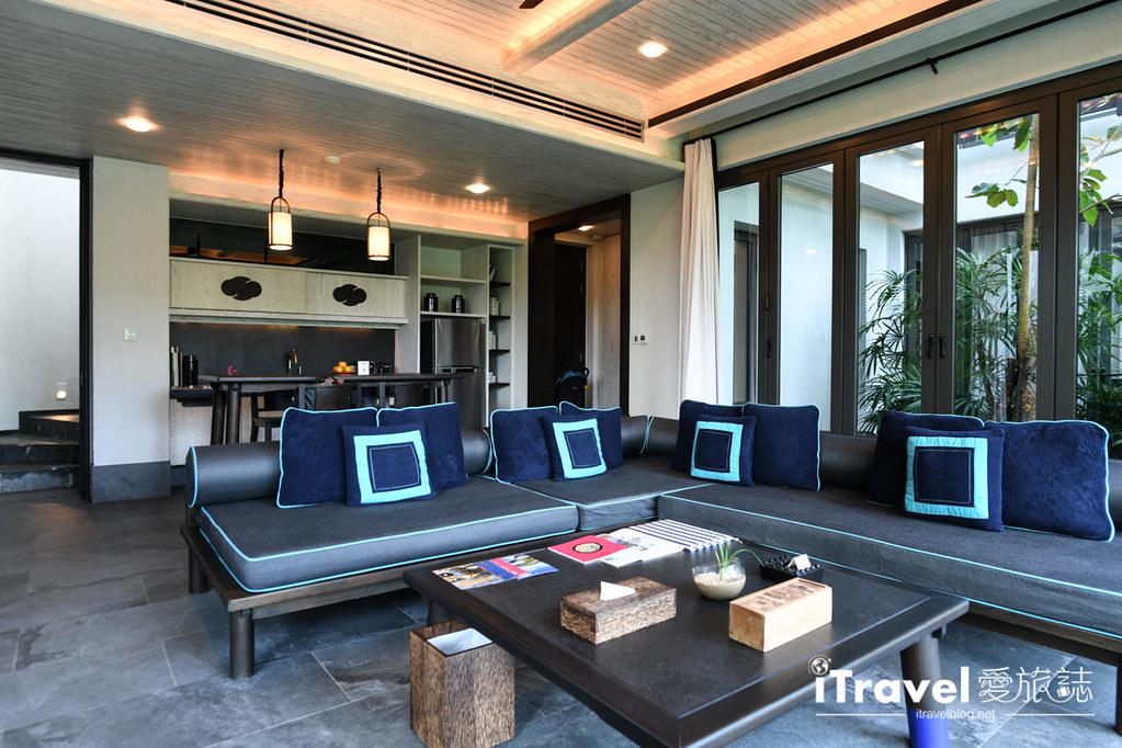 巴巴海灘俱樂部別墅飯店 Baba Beach Club Phuket Luxury Pool Villa Hotel (28)
