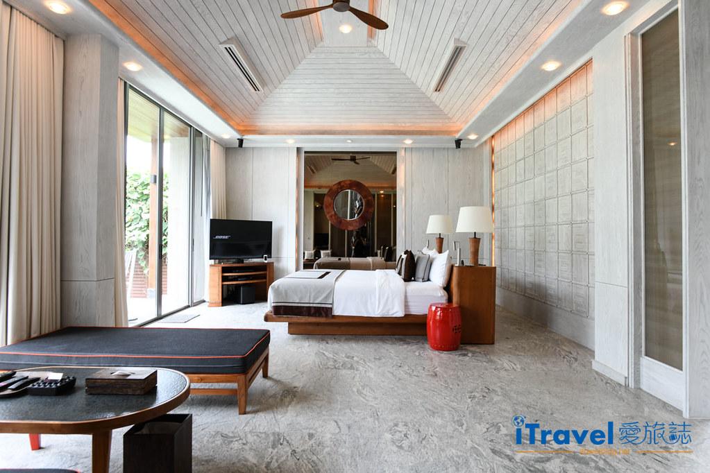 巴巴海灘俱樂部別墅飯店 Baba Beach Club Phuket Luxury Pool Villa Hotel (1)