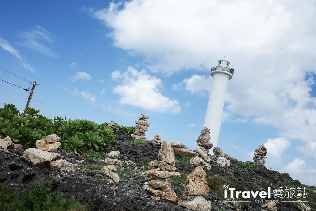 沖繩殘波岬燈塔、公園 (4)