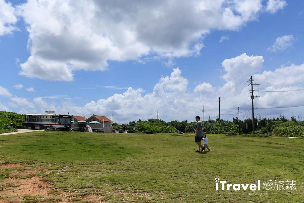 沖繩殘波岬燈塔、公園 (35)