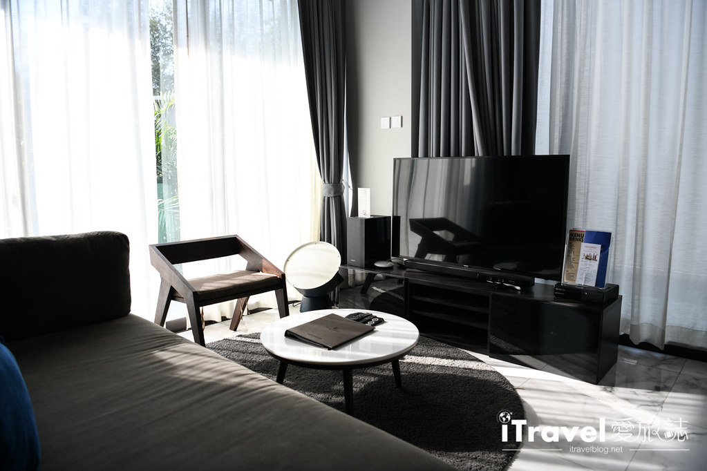 普吉島格南居飯店 Glam Habitat Hotel (9)