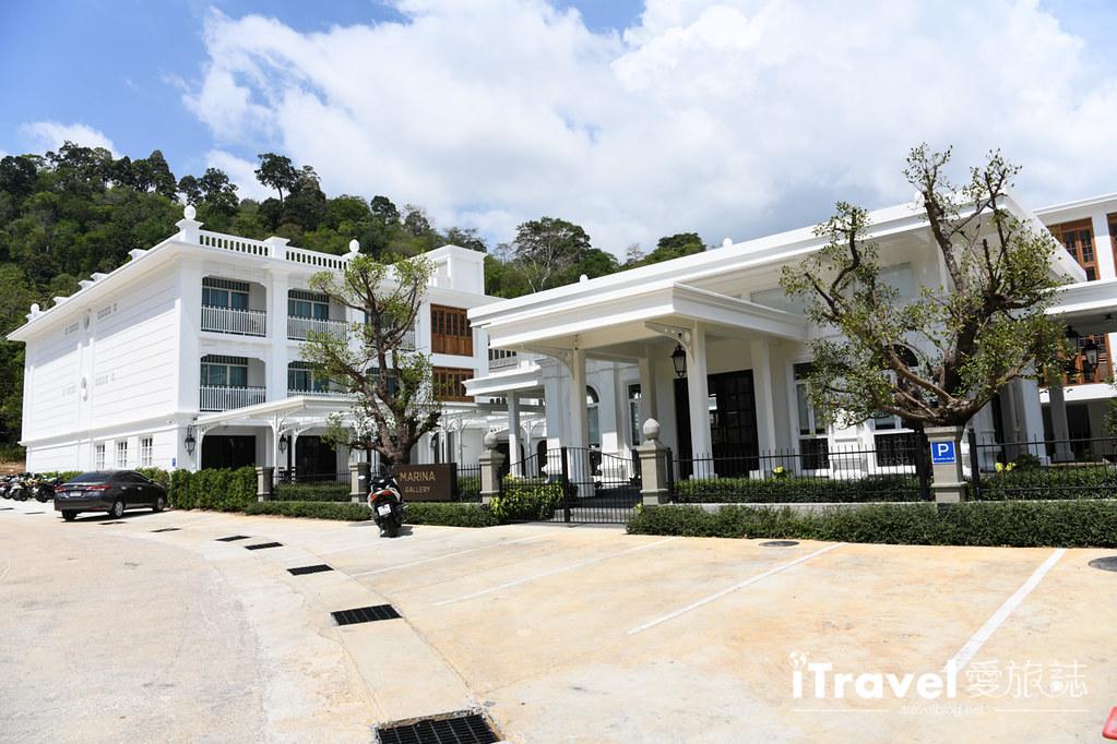海濱畫廊度假村 Marina Gallery Resort (2)