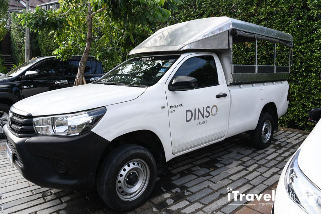 普吉島丁索度假飯店 Dinso Resort Phuket (7)