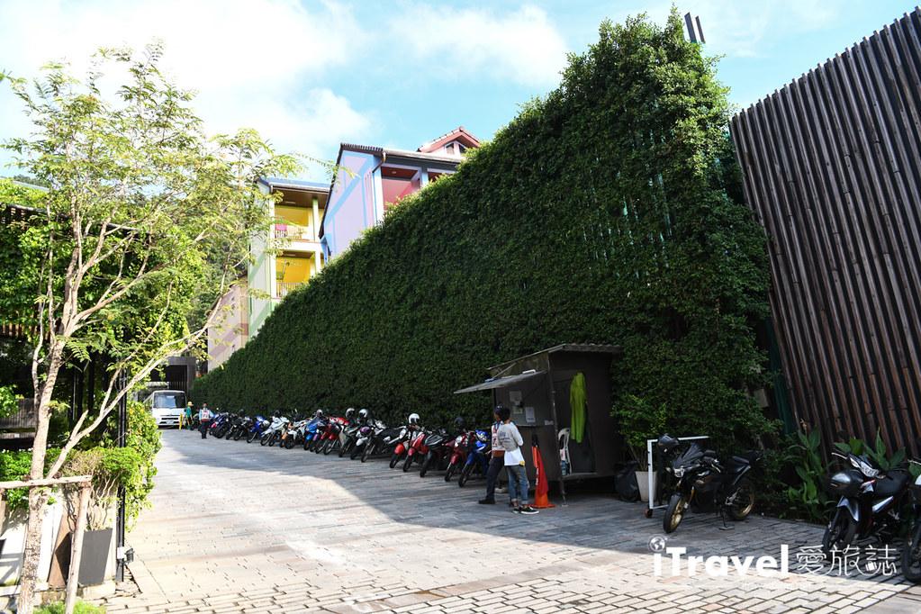 普吉島丁索度假飯店 Dinso Resort Phuket (2)