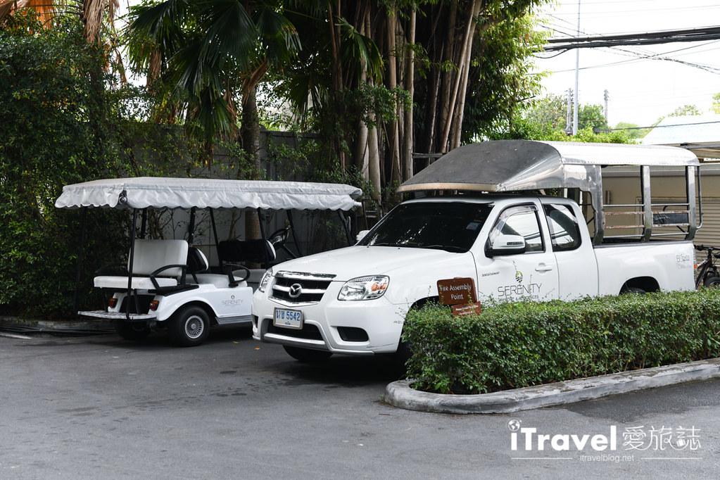 普吉島寧靜度假村及公寓 Serenity Resort & Residences Phuket (9)