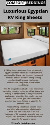 RV  Sheet