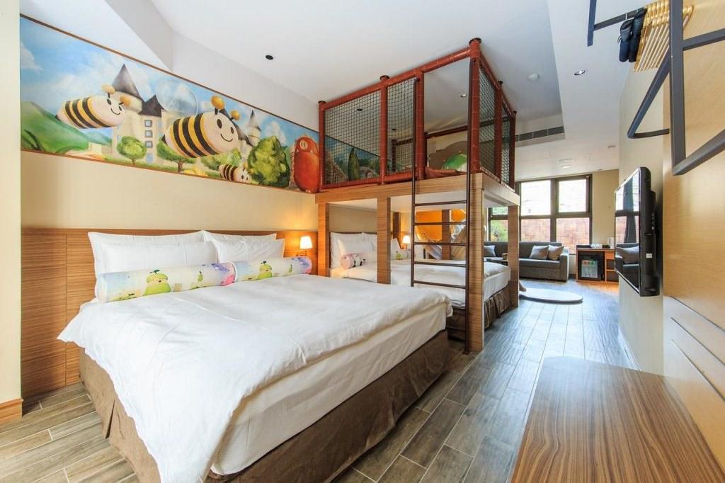 Grand Cosmos Resort Ruisui Hualien 3