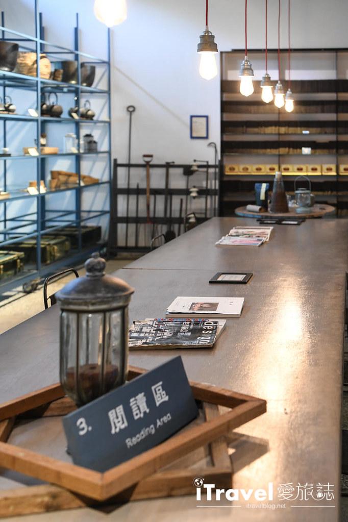 大溪老茶廠 Daxi Tea Factory (23)