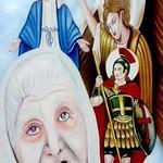 الأم أمال الكاتدرائية (18)
