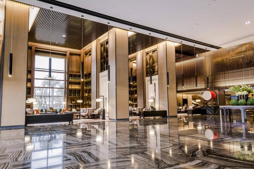 Sheraton Taitung Hotel 2