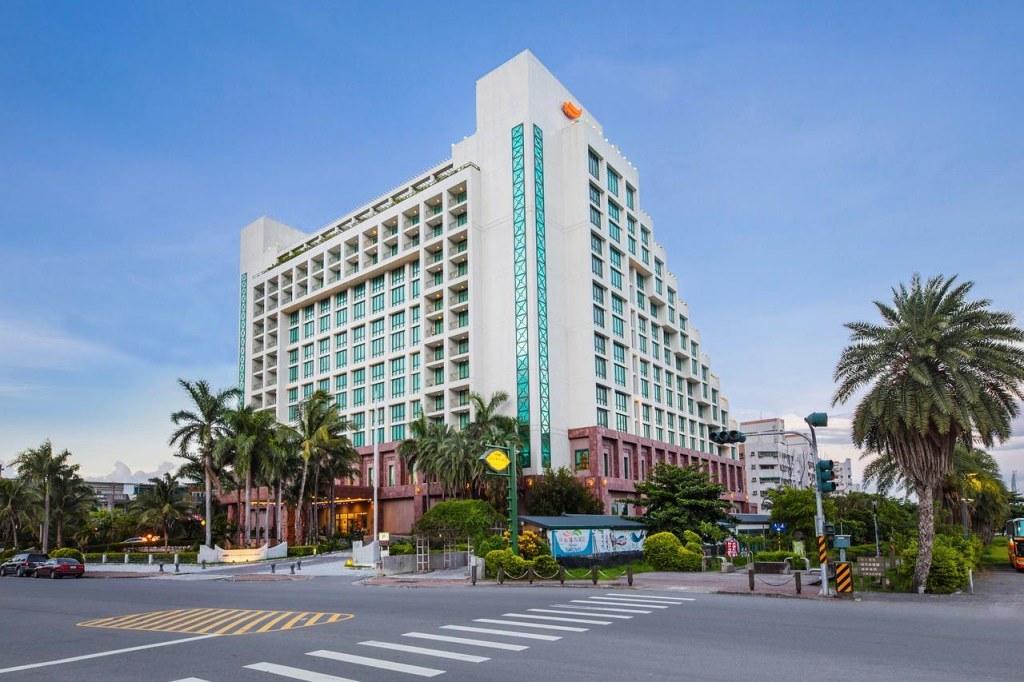 Naruwan Hotel 1