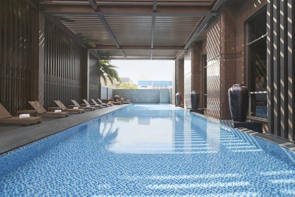 Sheraton Taitung Hotel 6