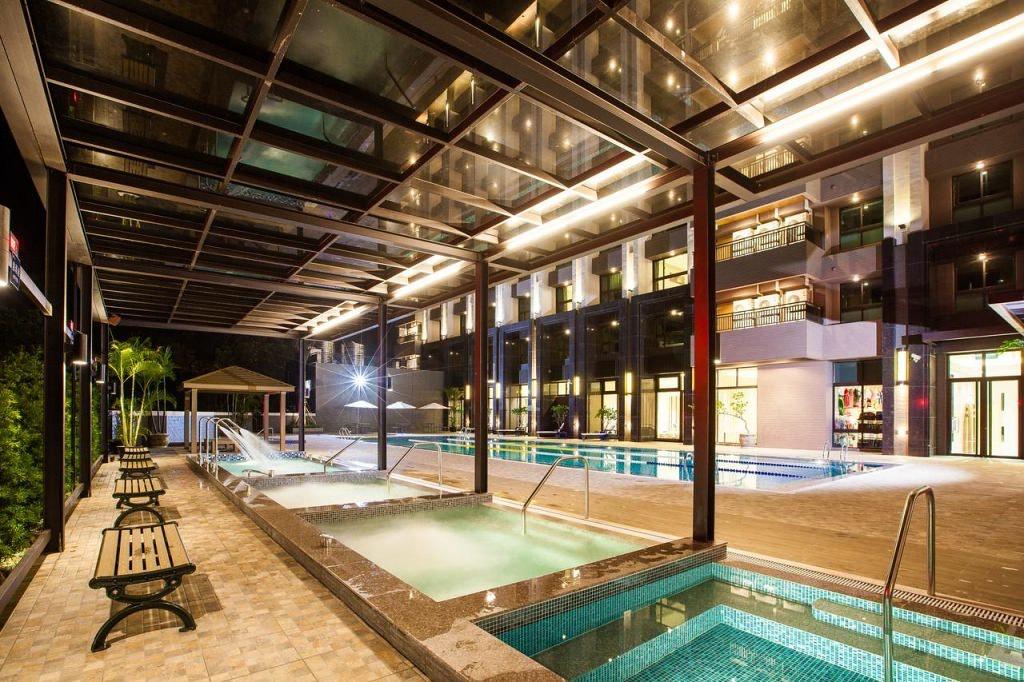 F Hotel Chipen 5